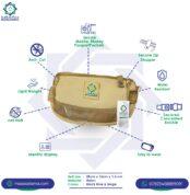 Maasalama 1 bag