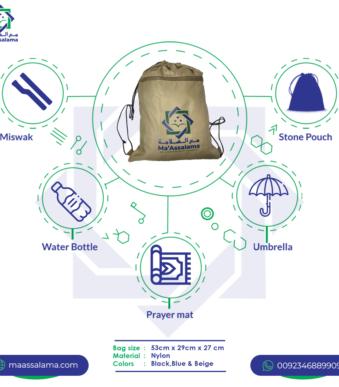 Maaslama 4 bag